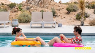 Why Andy Samberg doesn't want you to know much about his new film 'Palm Springs'