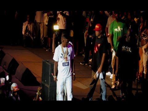 Lil Boosie - Performing Live Monroe, La