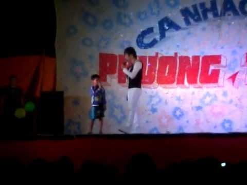 [Show 24/12/12] - Lâm Chấn Khang tại Bến Cầu - Tây Ninh