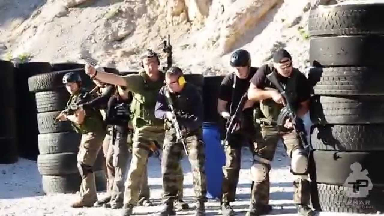 Tactical Shooting Room Clearing And Hostage Rescue Youtube