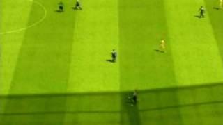FIFA Football 2005 - Gameplay E3 2004 - PS2