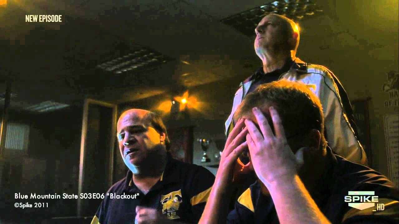 Download Blue Mountain State S03E06 - Beer Pong Scene [Two Steps From Hell - Protectors of the Earth] HD