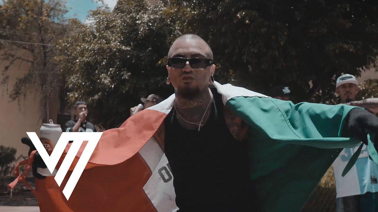 EL PINCHE MARA // YO SOY ASI // VIDEO OFICIAL