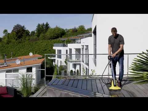 Kärcher PCL 4 Patio cleaner