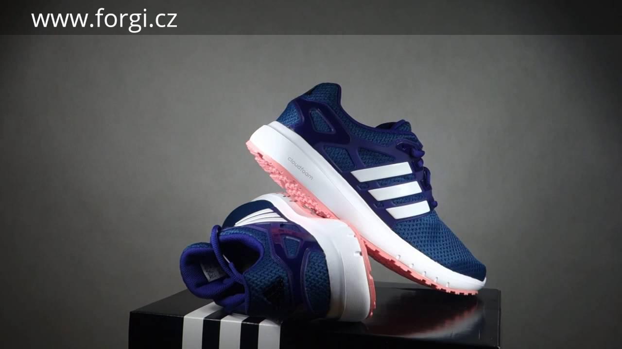 Dámské boty adidas Performance energy cloud wtc w BA7528 9d797ad87f