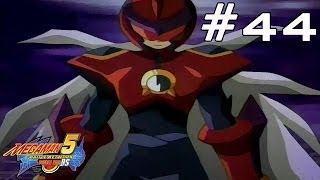 Mega Man Battle Network 5: Double Team DS - Part 44: The Power of Justice