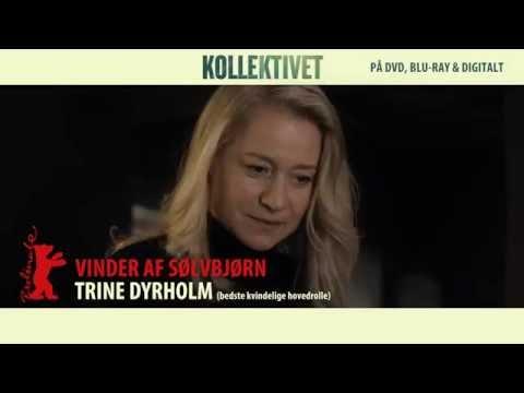 Kollektivet  Trine Dyrholm  Nu ude digitalt, på DVD og BluRay