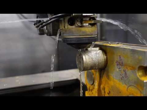 Aerospace Additive Manufacturing Post Processing | MTI & SEDS UCSD