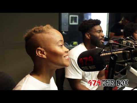Tobe Nwigwe And The Originals Discuss Love, Erykah Badu, Breakthroughs & More! [EXCLUSIVE]