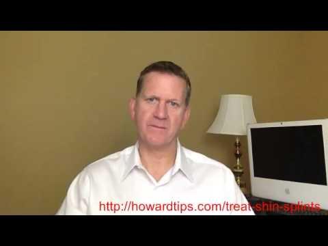 Shin Splints Treatment | How To Treat Shin Splints Fast