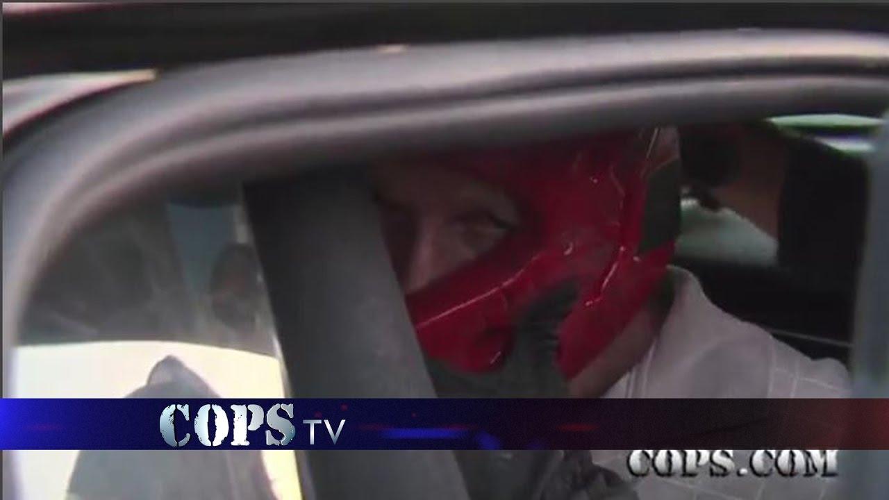 Bail Me Out Boss Show 2912 Cops Tv Show