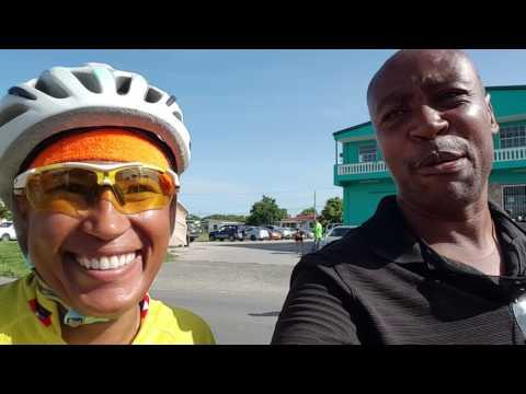 Antigua and Barbuda TT champion Venessa Kelsick Interview