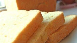 Хлеб на дрожжах:Домашний хлеб-VIKKAvideo