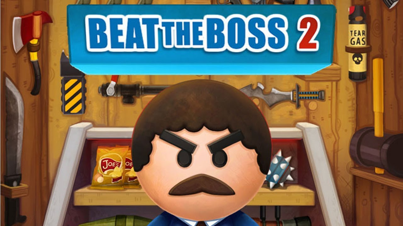 Beat the Boss 3 on the App Store