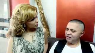Repeat youtube video NICOLAE GUTA si MADALINA - Te iubesc de nu mai pot (VIDEO MANELE 2014)