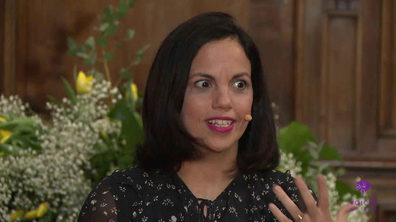 Dr Rocio Figueroa Alvear - Overcoming Silence - Women's Voices in the  Catholic Abuse Crisis - YouTube