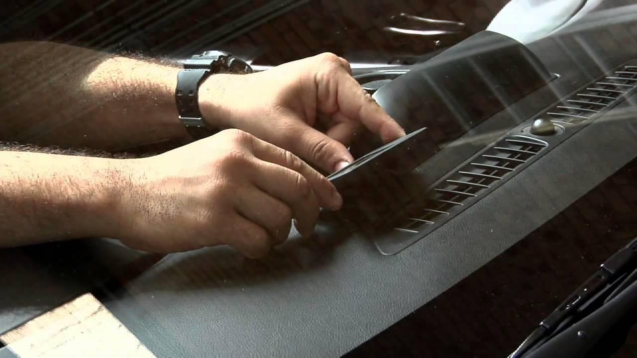 Hud Speed Display Installation Youtube 2011 Kia Optima Fuse Diagram