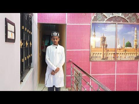 Azan Corona Virus Ke Liye Mohammad Maaz Maulana Davangere