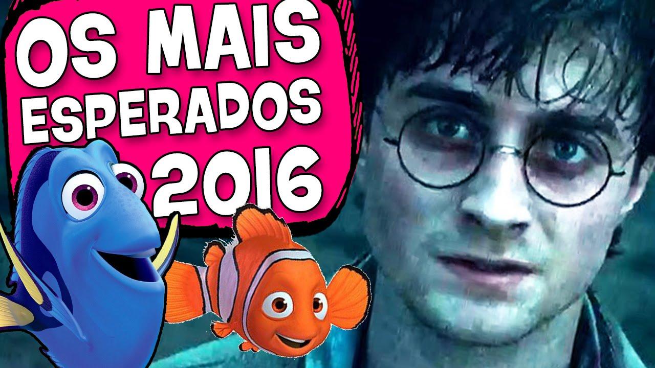 10 filmes mais esperados de 2016