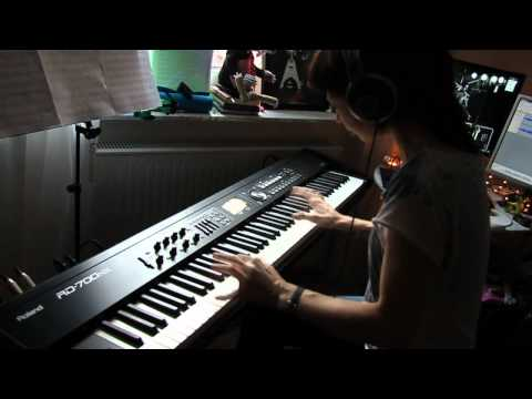 Foo Fighters - Times Like These  - piano cover