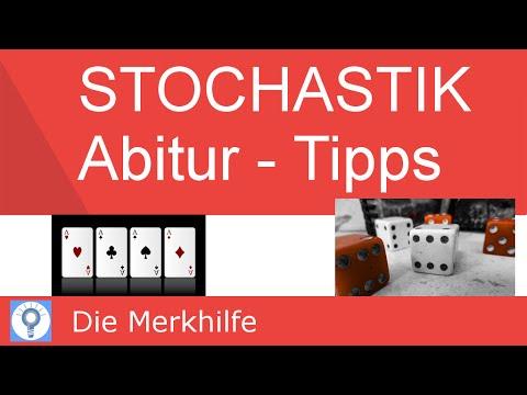 stochastik tipps f rs mathe abi themenschwerpunkte allgemeine tipps stochastik 1 youtube. Black Bedroom Furniture Sets. Home Design Ideas