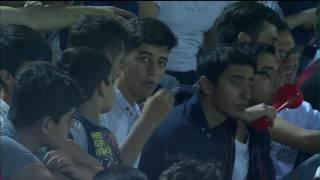 Iran vs Qatar  full match