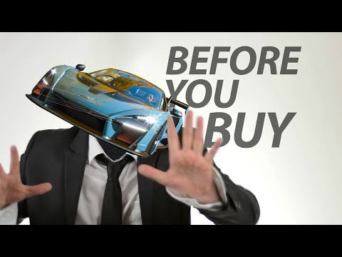 Forza Horizon 4 - Before You Buy