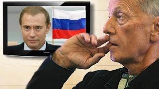 Михаил Задорнов. Кто станет следующим президентом России и США?