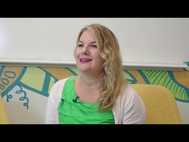 Becky announces community connect entrepreneurship program
