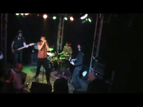 Ian Kevin Joy Division cover band  Warsaw