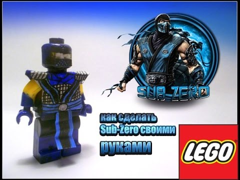 Download and play as sub-zero, who fights using a deadly combination of ice powers and martial arts.