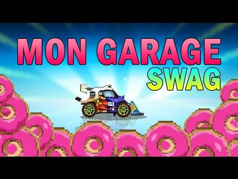 MON GARAGE SWAG - Motor World Car Factory