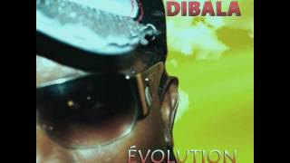 Diblo Dibala  -  Laissez Passer