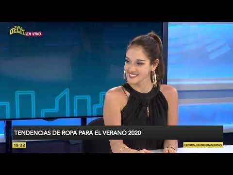 VERANO 2020: Conoce Las Tendencias En La Vestimenta Para El Próximo Año
