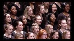 Kyrie and Gloria - Georgia Middle School All-State Chorus