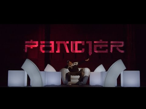 SEPAR - PANCIER /INTRO/ prod. GRIZZLY |OFFICIAL VIDEO|
