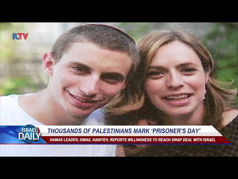 Your Morning News From Israel - Apr. 18, 2018.