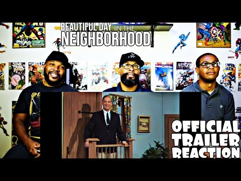 Repeat A Beautiful Day In The Neighborhood Official Trailer