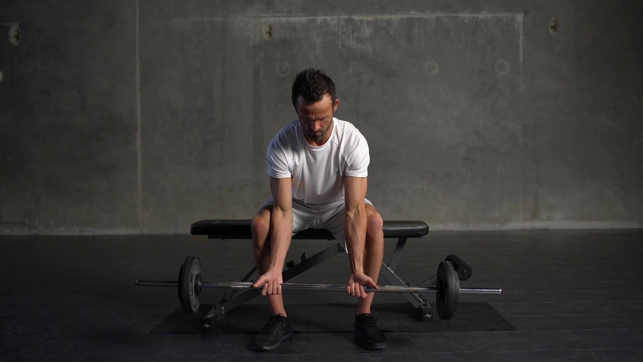 pierderi în greutate mișcări compuse)
