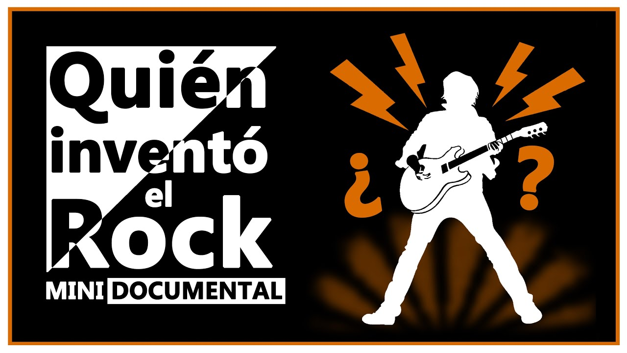 El origen del Rock and Roll | Historia de la Música