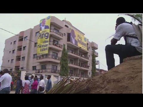 Gabon : journée nationale de recueillement ce 6 octobre