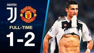 Download Video Hasil Liga Champions Tadi Malam Juventus Vs Manchester United MP3 3GP MP4