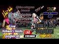 🔴TSM LIVE KALISARI BLADO PAGILARAN 16 OKTOBER 2021 #TSM #LIVE #LEAK #BARONGAN #KUDALUMPING