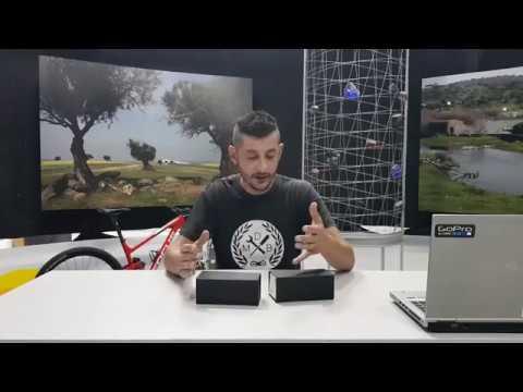 47048edfe5960 UnBoxing Óculos R2 Ultimate - Mundo das Bicicletas - YouTube