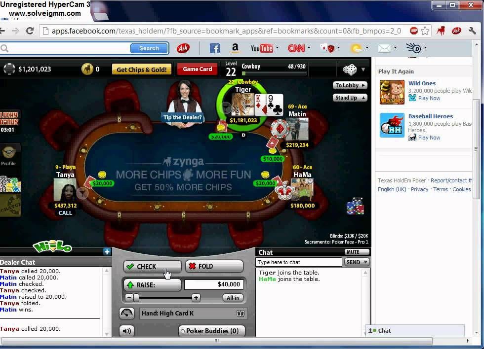 Zynga poker your poker account has been disabled