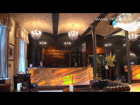 The Montcalm Hotel London City - London hotels