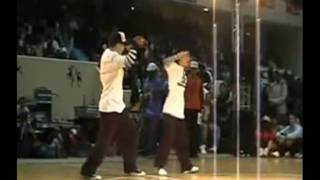 RUN-DMC vs. Jason Nevins  It's Like That Resimi