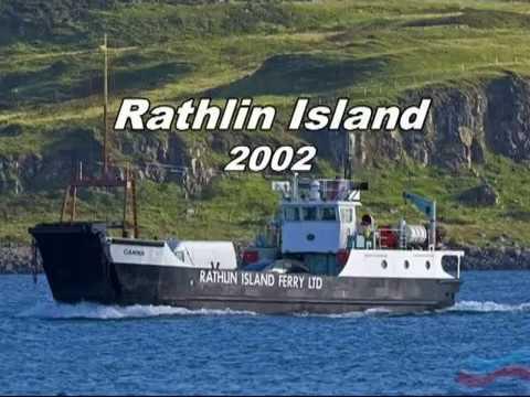 Rathlin Island 2002