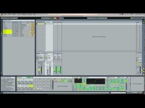 Ableton Live: Kick Frenchcore