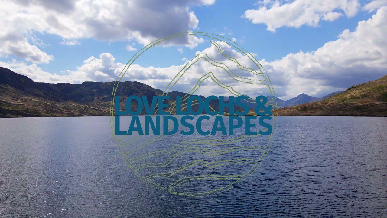Explore adventures in #LochLomond and the #Trossachs – walks, nature, tranquillity